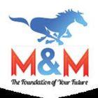 M and M Bangalore