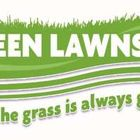 green lawns uk