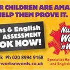 NumberWorks'nWords Chiswick