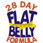 28 Day Flat Belly Formula