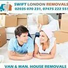Swift London Removal Services Ltd