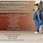 Ss property maintenance