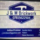 J & M Brickwork