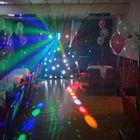 Beano Disco Mobile DJ Service