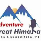Adventure Great Himalaya Treks and Tour
