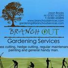 Branch Out Gardening Services