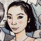 Kim Ling Illustrator