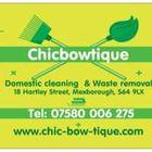 Chicbowtique