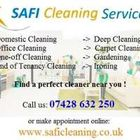 safi cleaning service LTD