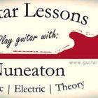 Guitar Lessons Nuneaton
