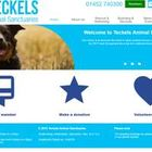 Teckels Animal Boarding and Sanctuaries