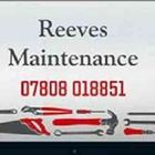 Reeves Maintenance