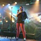 Le Freak band