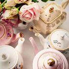 Tea with Rosie