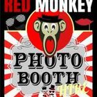 Red Monkey Photo Booth
