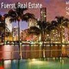 Trisha Fuerst, Real Estate Agent
