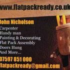 Flat Pack Ready