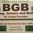BGB Roofing, Joiners & Builders