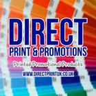 Direct Print & Promotions Ltd