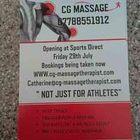 Cg-massagetherapist