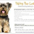 Taking The Lead Dog Walkers & Pet Services