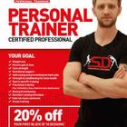 SD Personal Training