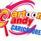 Cartoon Candy Caricatures
