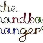 The Handbag Hanger