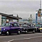 Bishops Stortford Taxis
