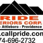 Pride Exteriors