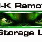 Hull-k removals & storage Ltd