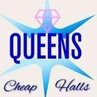 Queens Cheap Halls