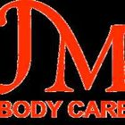 JM Body Care logo