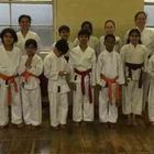 Woodford Karate Club
