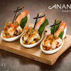 Ananta Thai Food Ltd