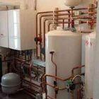 Efficient gas services