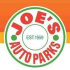 Joe's Auto Parks