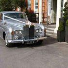 Alpha Class Wedding Cars