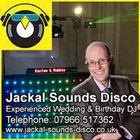 Jackal Sounds Disco