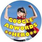 Google AdWords Hero