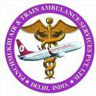 Panchmukhi Air and Train Ambulance Services