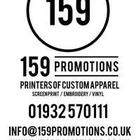 159 Promotions