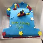 Devine cakes ltd