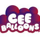 Cee balloons