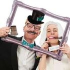 Snaps and stars photo booth hire