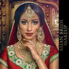 Asian Bride Makeup By Anita Pillai