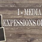 I-Media, Expressions Of You