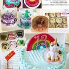 Sprinkle Cakes Consett