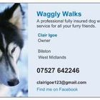 Waggly Walks