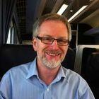 Allan Turner, Director, Counselling Works Ltd